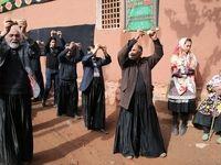 ورود به این روستا در تاسوعا و عاشورا ممنوع است