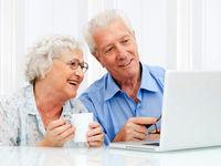 ازدواج سالمندان، «سرپیری و معرکه گیری»؟