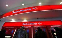 تعطیلی صدها شعبه بزرگترین بانکهای آمریکا
