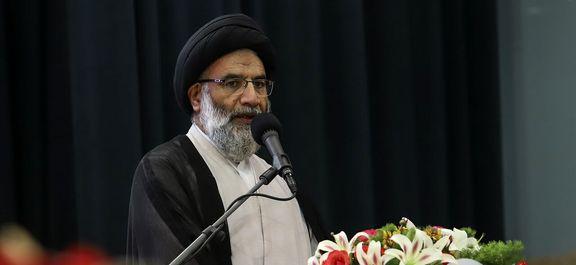 مشکل آب و فاضلاب خوزستان به عنوان اولویت اول استان معرفی شود
