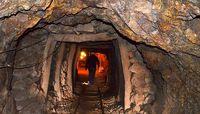 ریزش معدن در کرمانشاه