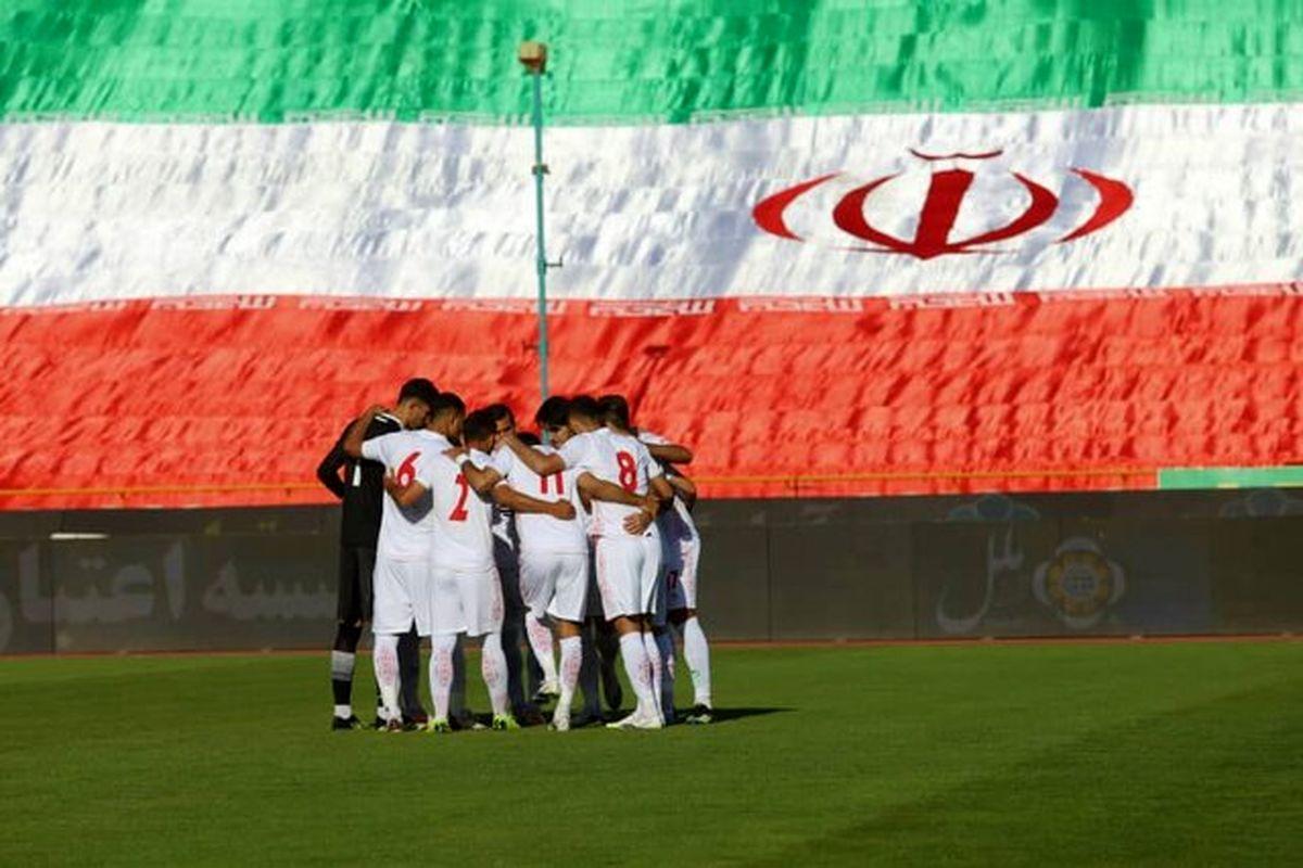 CAS درخواست ایران برای توقف موقت انتخابی جام جهانی را رد کرد