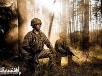 قدرتمندترین ارتش اروپا از نگاهی متفاوت +عکس