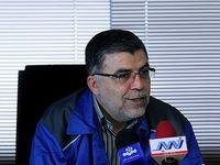 مدیرعامل جدید ایران خودرو دیزل منصوب شد