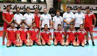 چهارمین قهرمانی تیم ملی کشتی فرنگی نوجوانان در جهان