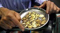 رشد محدود قیمت سکه
