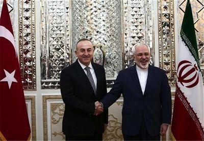 پیمان ایران و ترکیه علیه قمار آمریکا