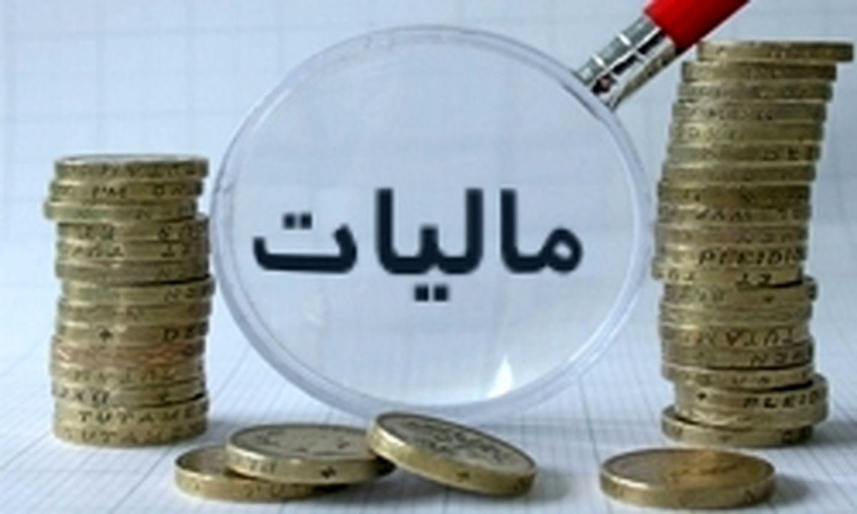۵۰هزار میلیارد معافیت مالیاتی داریم/ ۶راه مالیاتی برای افزایش درآمد کشور