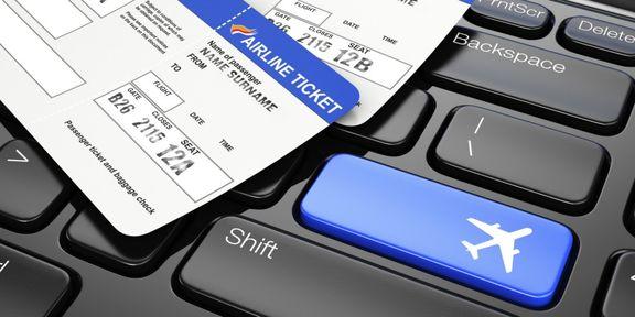 تعیین تکلیف نرخ ارز پروازهای خارجی