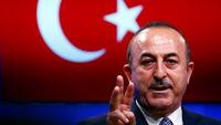 وزیر خارجه ترکیه: امیدواریم آمریکا به برجام بازگردد
