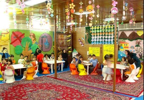 شرایط بهرهمندی زنان فرهنگی از کمک هزینه مهدکودک