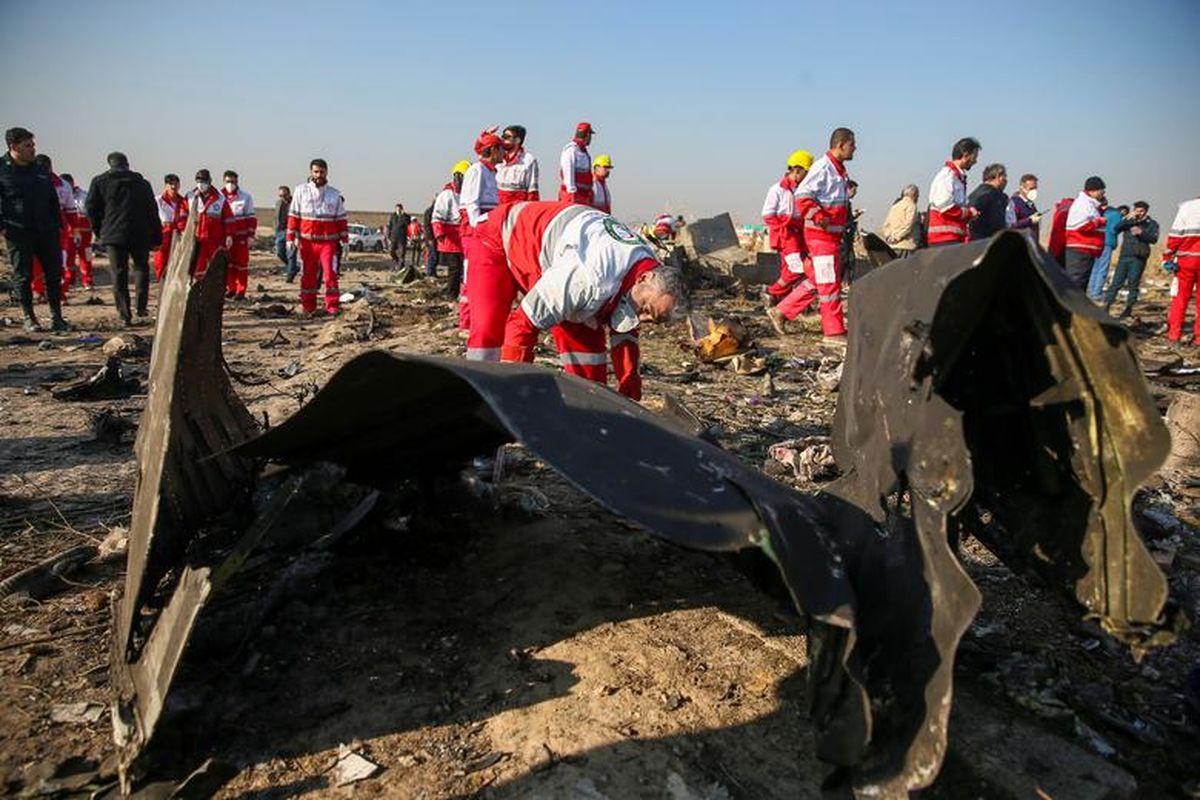 اوکراین از ایران غرامت خواهد گرفت