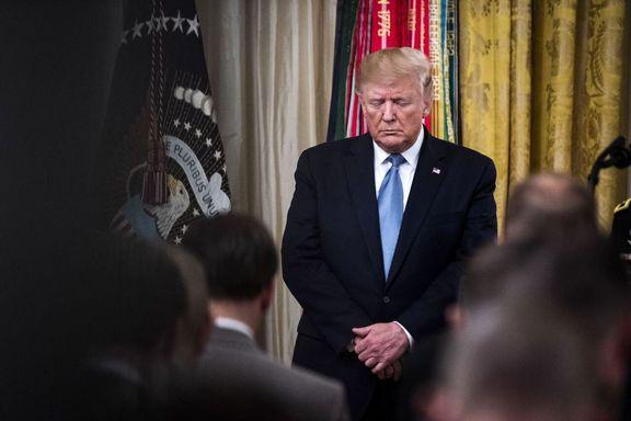 اَلِک بالدوین: ترامپ آمریکا را به فروپاشی اخلاقی نزدیک کرده است