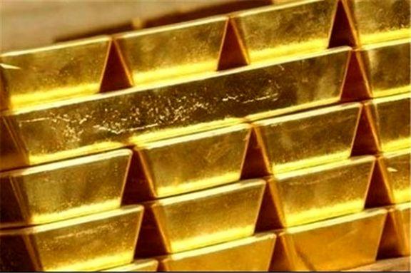 مالیات بر ارزشافزوده از واردات شمش طلا برداشته شد
