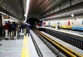 احداث اولین کاخ ایستگاه متروی کشور