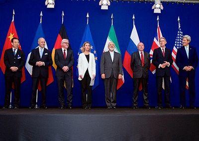 مذاکرات هستهای 7 روز تمدید شد