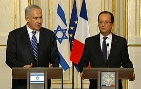 4شرط فرانسه برای توافق هستهای با ایران