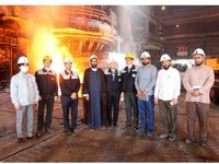 کمکهای موثر ذوب آهن برای سازگاری با کم آبی/ مجلس شورای اسلامی به فکر حل مشکلات صنایع است