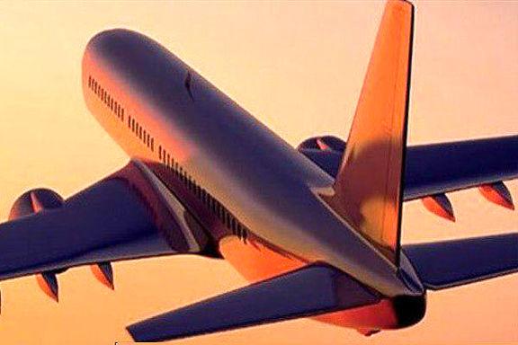 سقوط هواپیما ۵کشت بر جا گذاشت