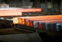 قیمت انواع فلزات در بورس لندن/ افزایش شدید قیمت فولاد و کاهش دوباره مس