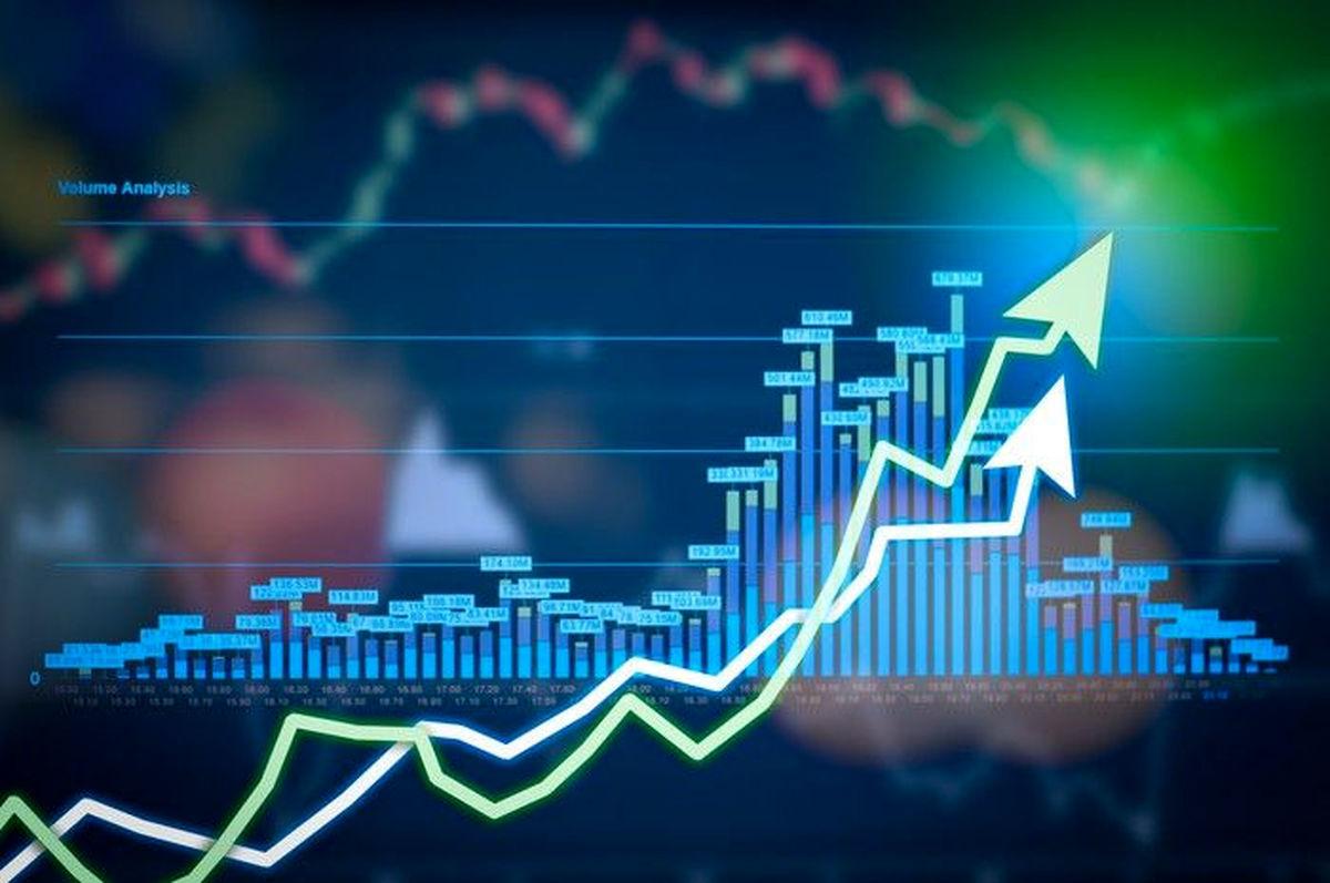 بالاترین رشد اقتصادی برای کدام کشور است؟