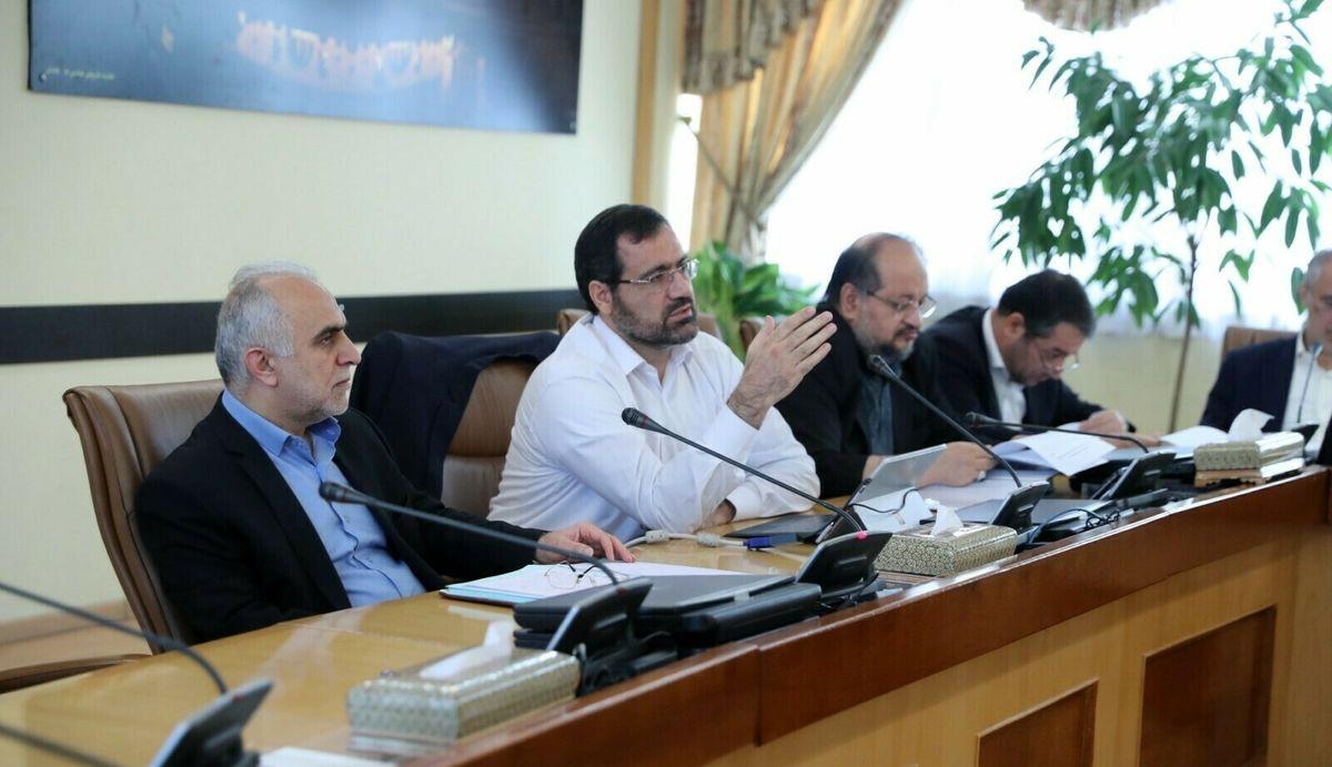 تصویب آییننامه عرضه قیر رایگان به دستگاههای اجرایی در سال98