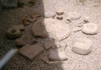 کشف اثر باستانی بعد از آگهی فروش در سایت دیوار