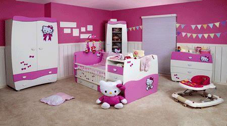 اتاقی دنج برای کودک بسازیم!