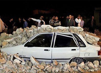 بوشهر؛ گورستان خودروها شد +عکس