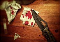 نزاع موجب مرگ برادر با ضربات چاقو شد