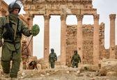دو سال حضور ارتش روسیه در سوریه +تصاویر