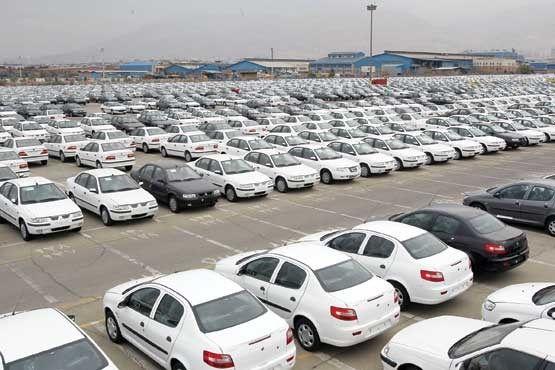 کاهش ۵۰میلیون تومانی قیمتها در بازار خودرو