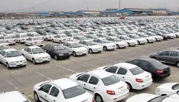 مصوبات مجلس درباره بازار خودرو مشکلی را حل نمیکند