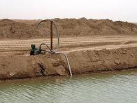 مرگ کودک دو ساله در کانال آب
