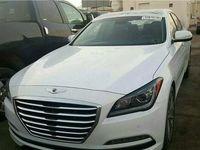 لوکسترین خودرو هیوندای در ایران +عکس