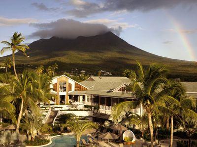 بهترین سواحل کاراییب در آمریکا +عکس