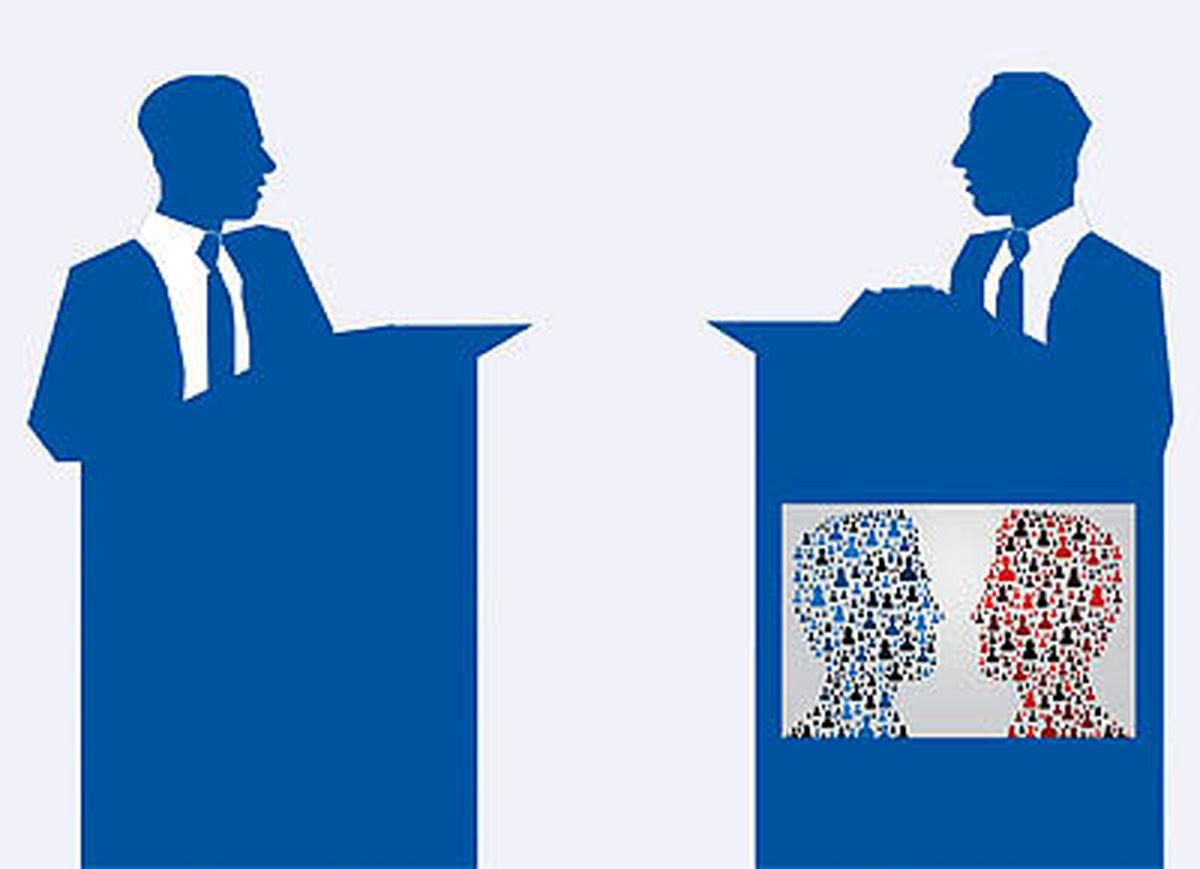 مجری مناظرات انتخاباتی کیست؟