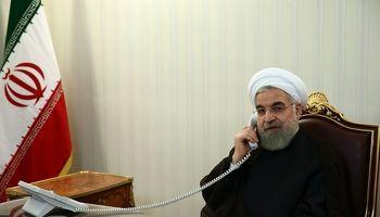 دستورات رئیسجمهور در پی زلزله منطقه تازهآباد