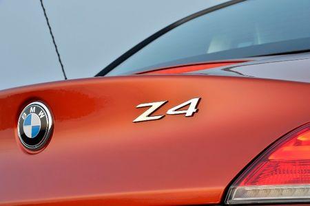 چندنما از بی.ام.و Z4 مدل2014