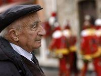 وضعیت حقوق بازنشستگی در شرق اروپا