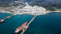 رشد ۲۰ درصدی درآمد صادرات نفت شش ماهه روسیه