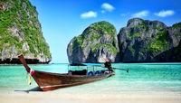 ساحل ممنوعه تایلند را بشناسید +فیلم