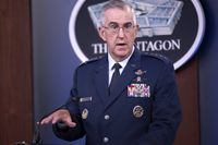 تمرکز دفاع موشکی آمریکا روی کرهشمالی است