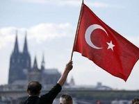 دومین قرنطینه سراسری ترکیه از ساعت ۲۴امروز