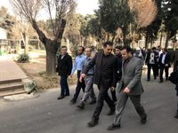 توجه به کنترل و پایش منابع ثابت آلاینده هوای تهران ضرورت دارد