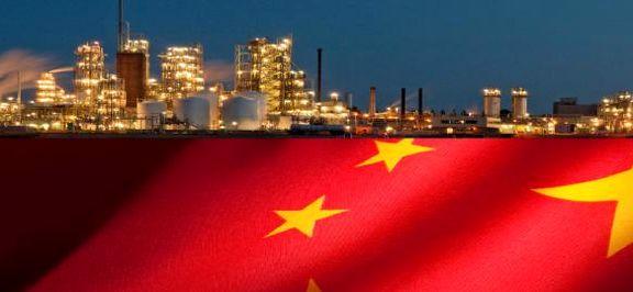 اثر چالشهاى اقتصاد چین بر بازار محصولات شیمیایى