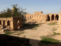 قلعه حصار +تصاویر