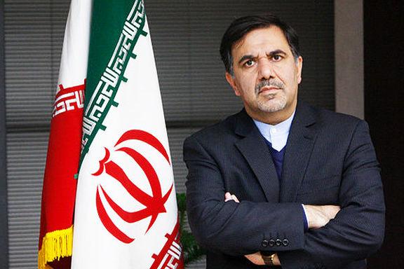 آخوندی: آگاهی در ایران پیروز انتخابات است