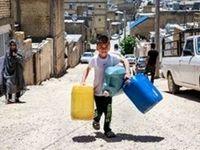 طرح های انتقال آب در انتظار رای نهایی وزارت نیرو است