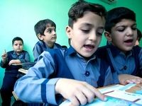 تعطیلی مدارس استان تهران در شیفت صبح